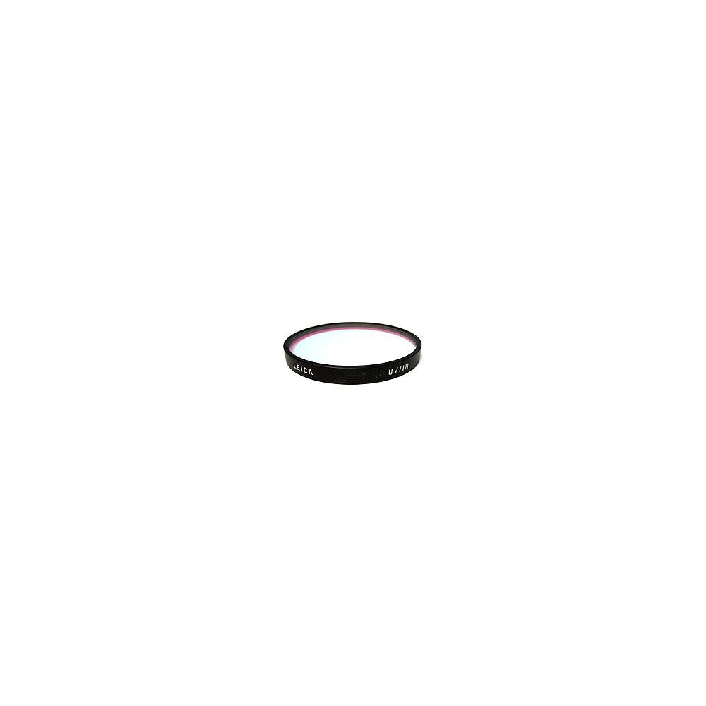 Leica UV/IR filter series VII for 24mm f1.4-M for M8 Camer