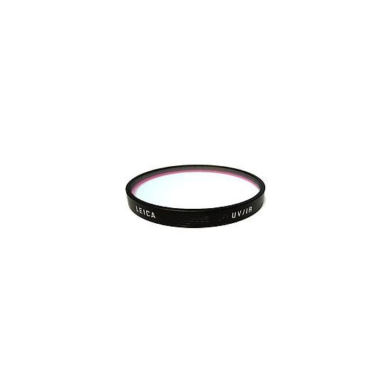 Leica UV/IR filter series VIII for 21mm f1.4-M