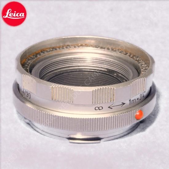 Leitz 90mm f4 16467N Adaptor