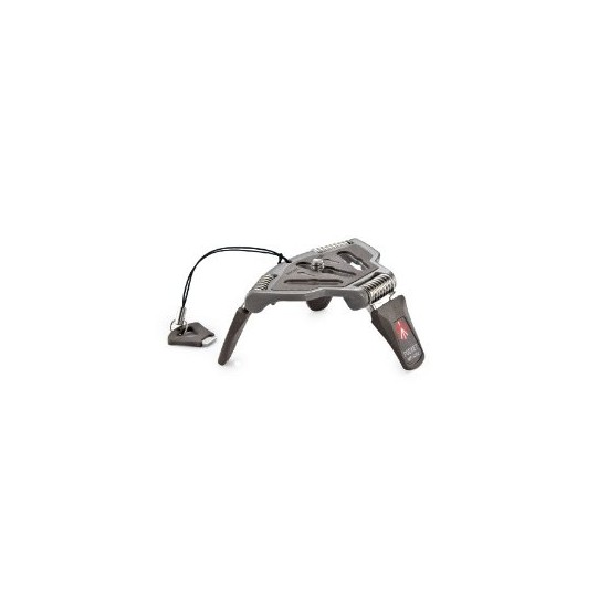 Manfrotto Pocket Support Large Grey