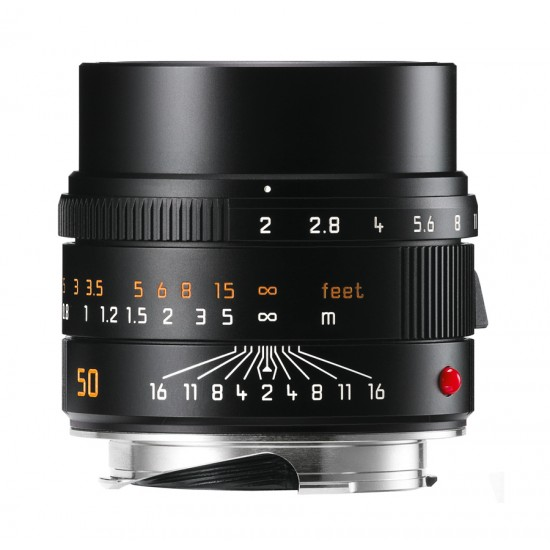 Leica Apo-Summicron M 50mm f2 ASPH