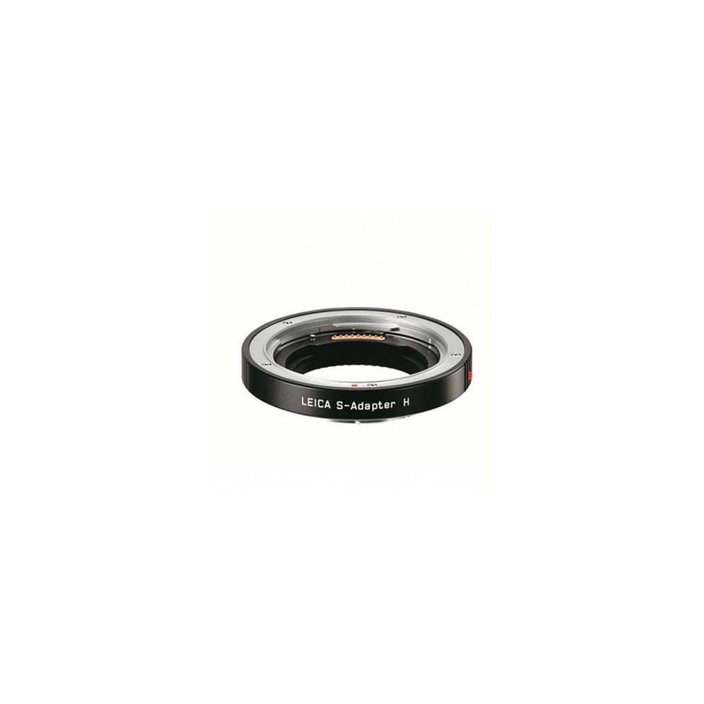 S-2 Adapter H for Lenses the Hasselblad H-System