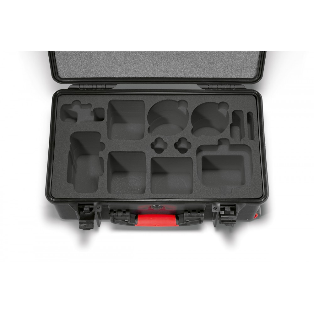 ABS System Case-S