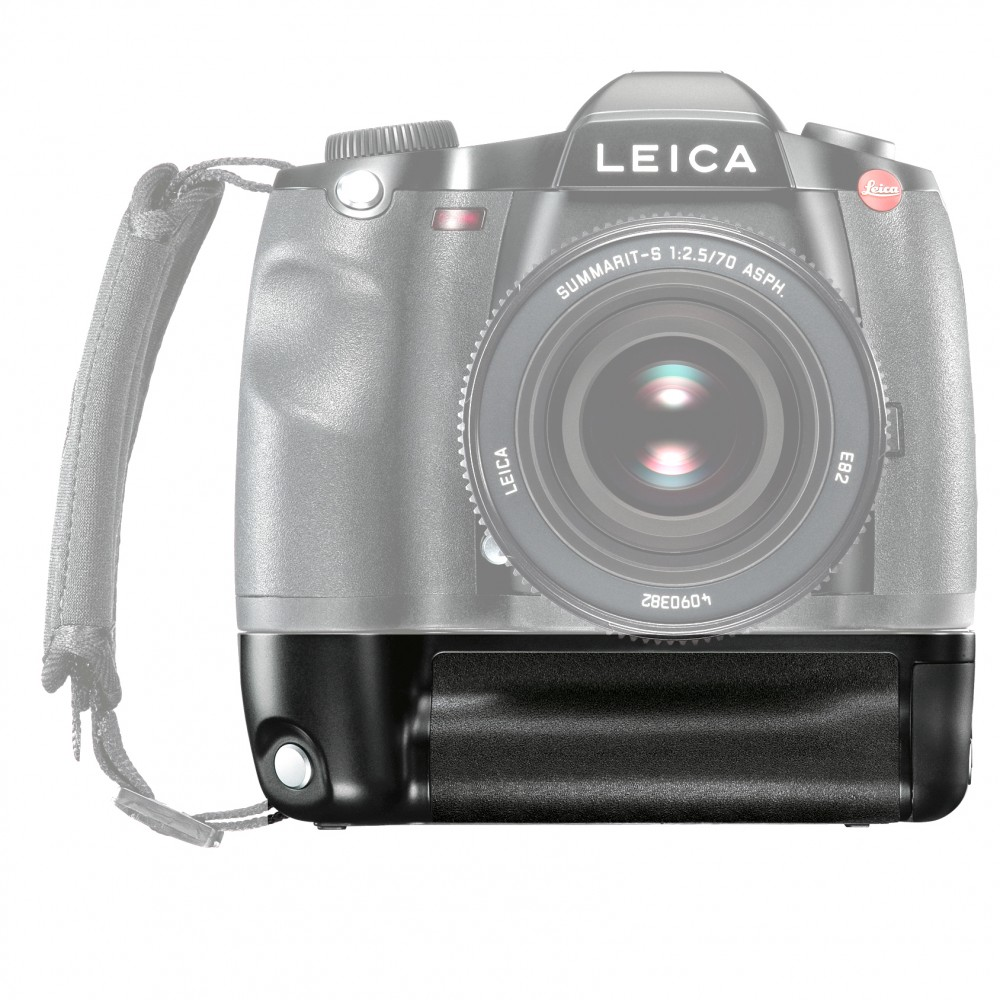 Leica Multi Function Handgrip for S Camera (Typ 006)