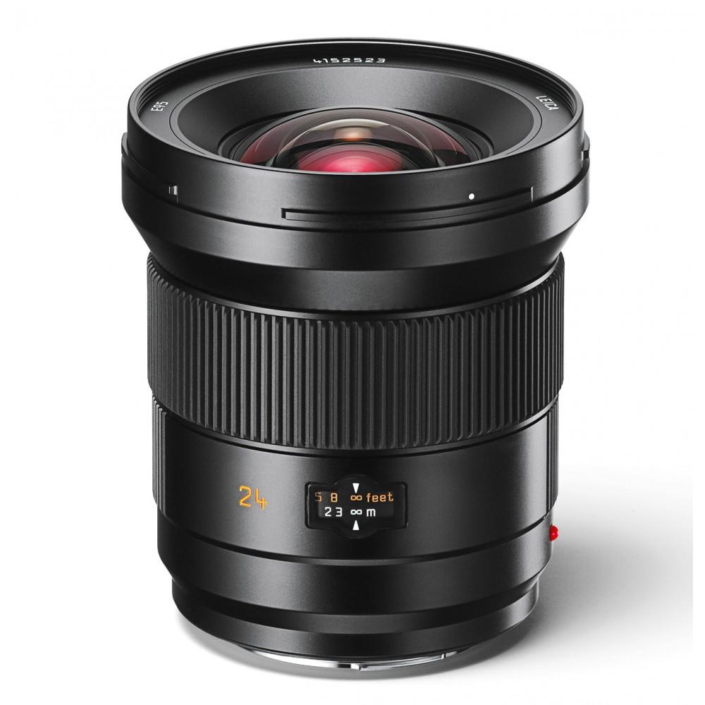 Leica Super Elmar-S 24mm f3.4 ASPH