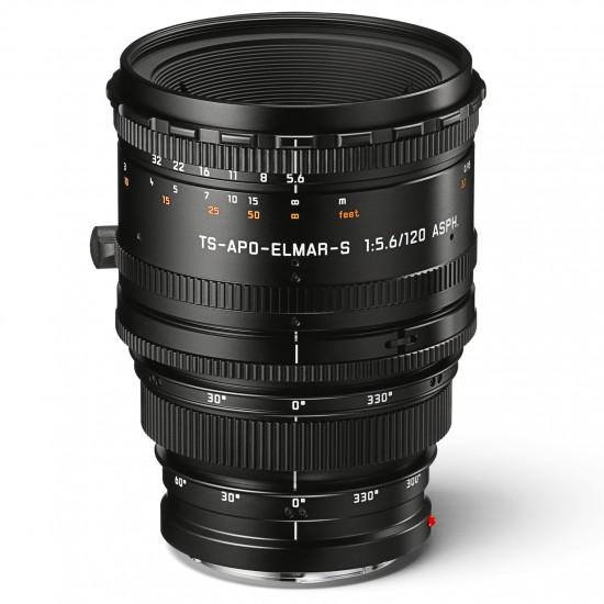 TS-APO-Elmar-S 120mm f/5.6 ASPH