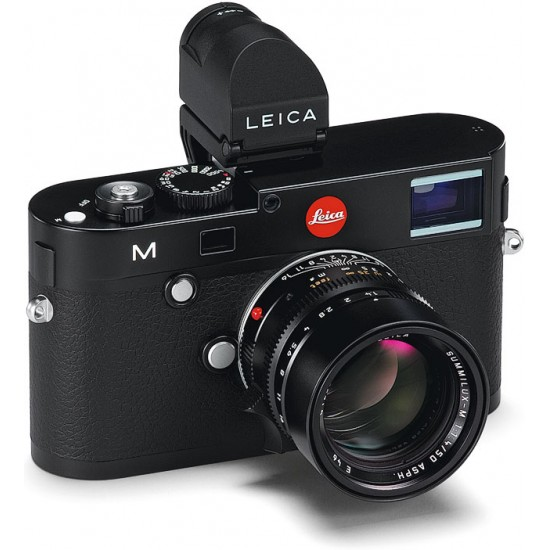 Leica EVF 2 Electronic Viso-Flex Finder (X2/M)