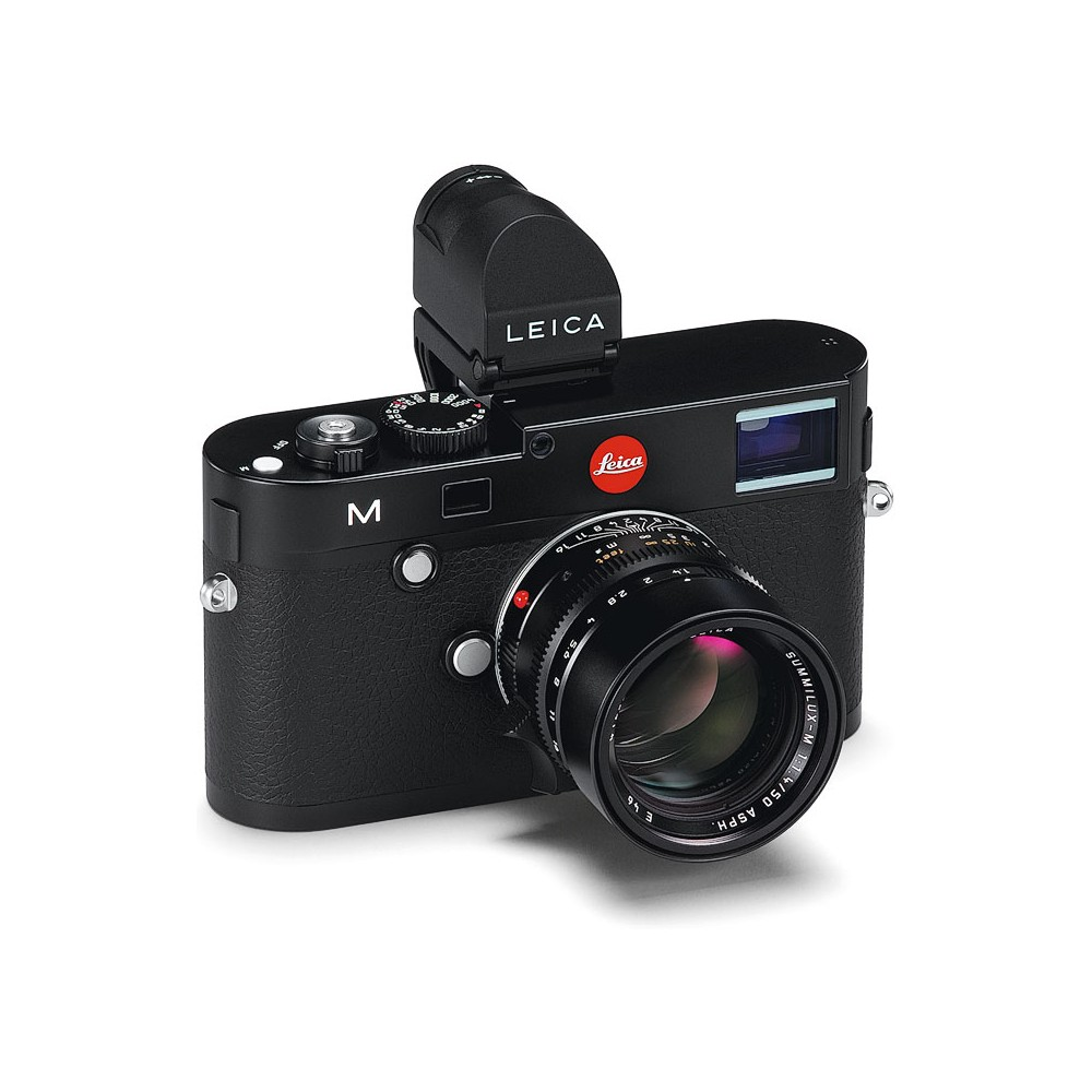 Leica EVF 2 Electronic Visoflex Finder (X2/M) (NOT FOR M10)