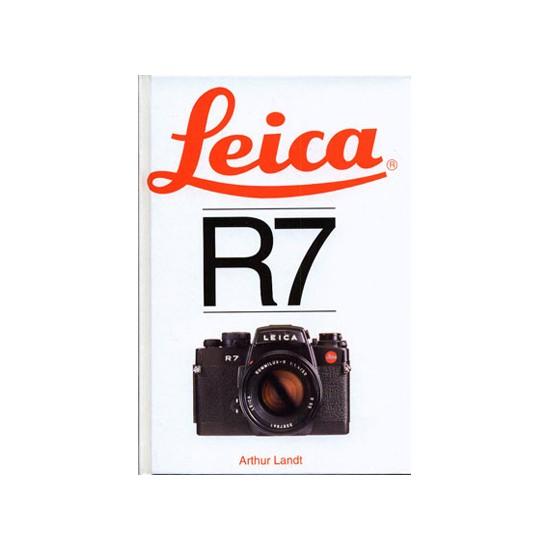 Leica R7 Handbook By A Landt