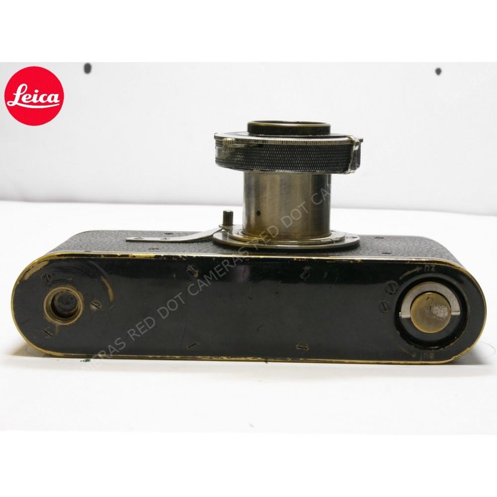 Leica I Rim Set Compur