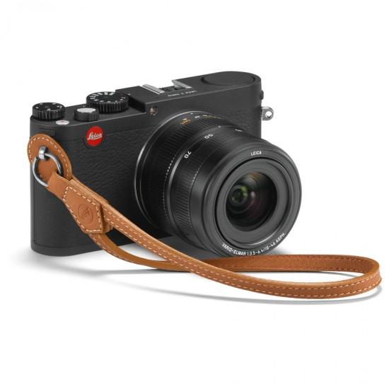 Leica X Vario Wrist Strap Tan
