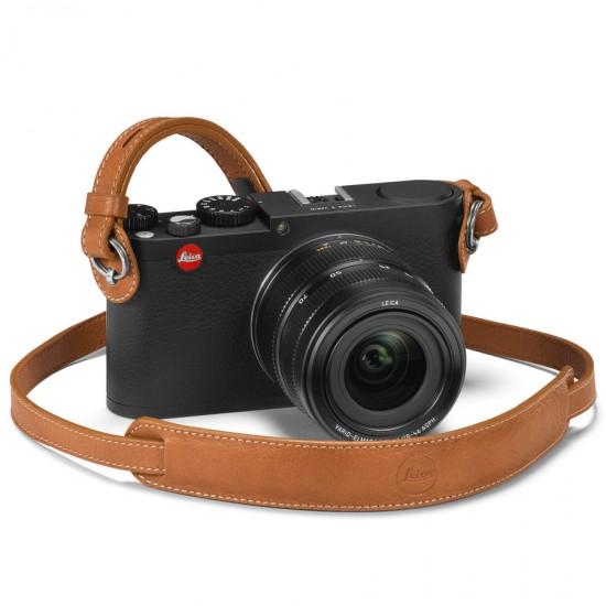 Leica X Vario Carrying Strap Tan