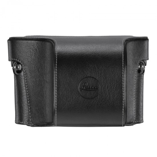 Leica X Vario & X Ever Ready Case Black