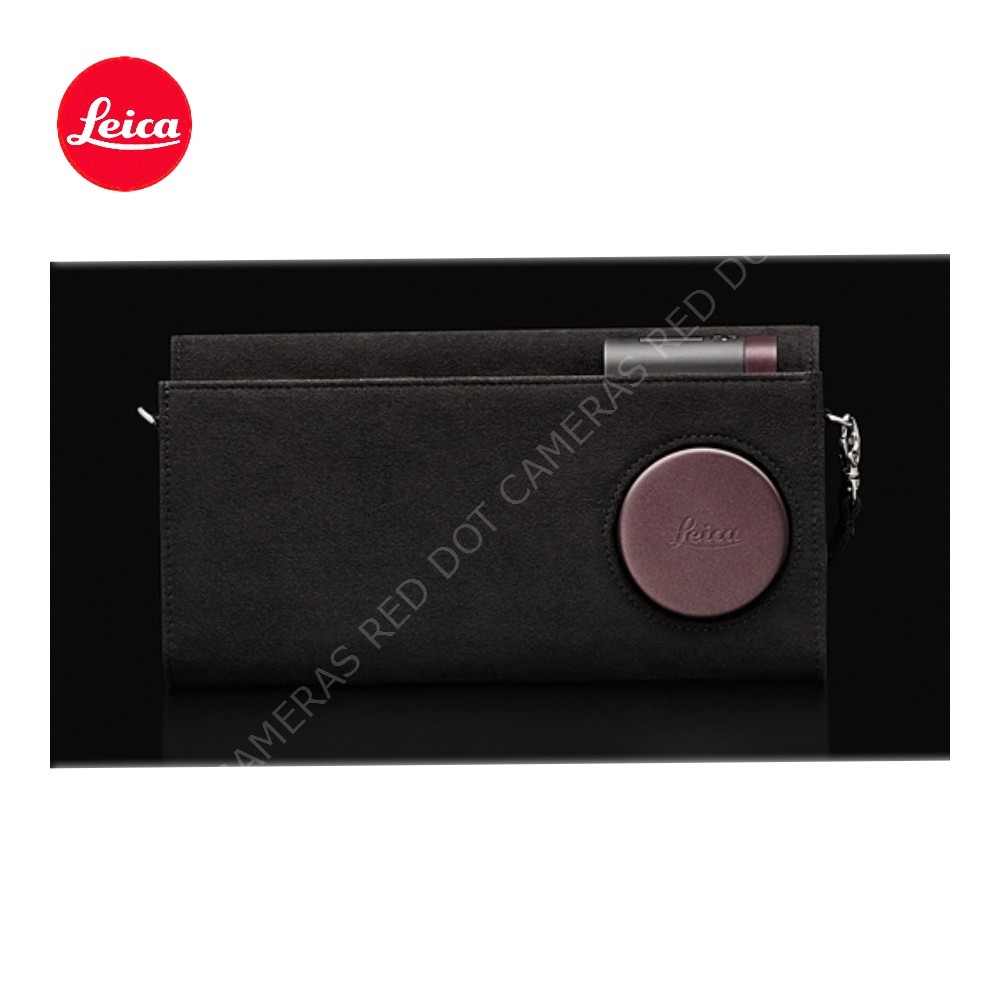 LEICA C-Clutch bag, dark-red [CLEARANCE]