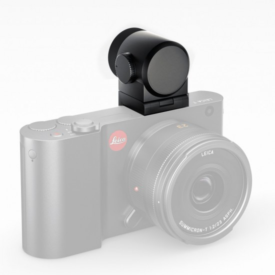 Leica VISOFLEX (Typ 020), Black For TL and M10 Cameras