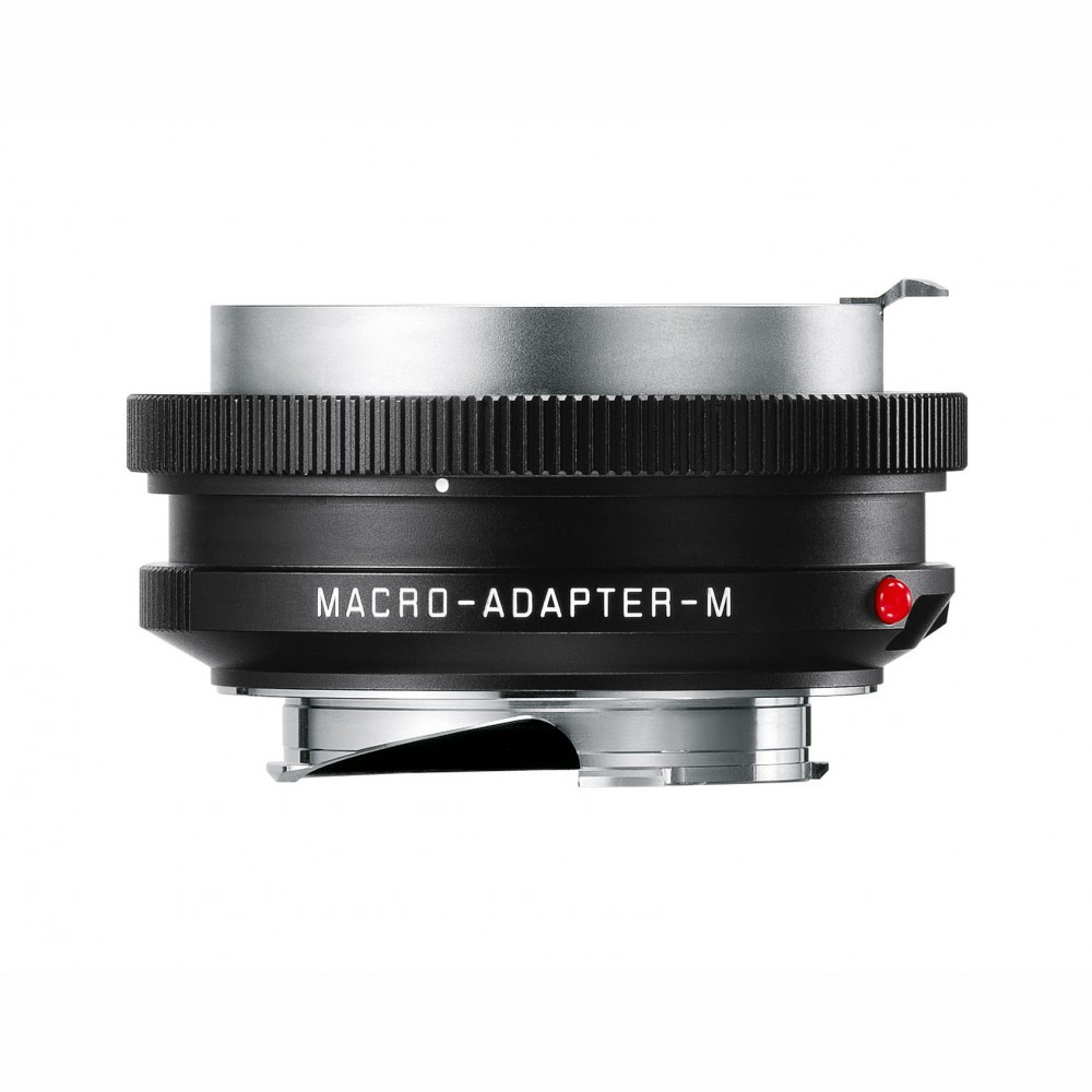NEW Leica Macro-Adapter for 90mm f4