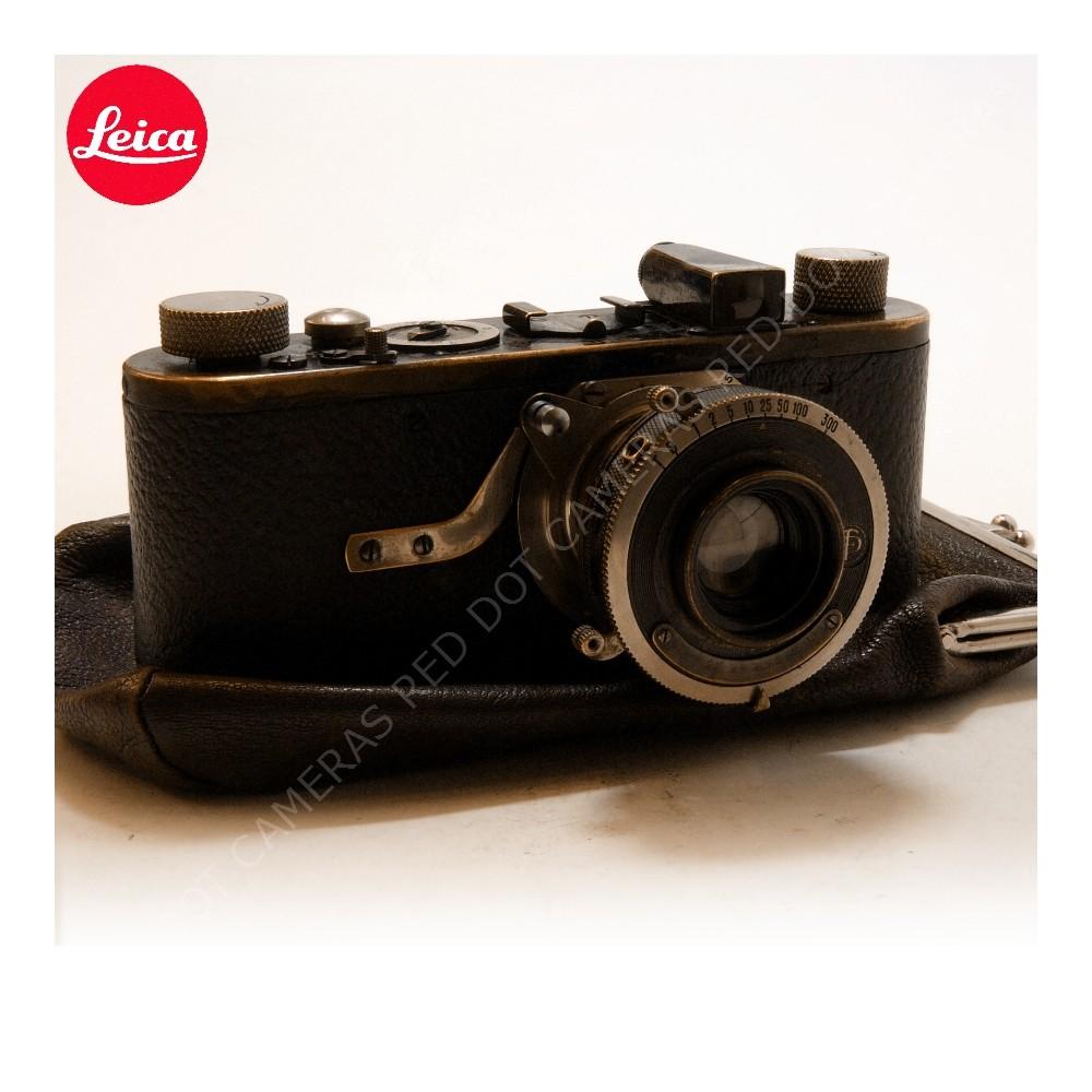 Leica I Rim Set Compur & Case