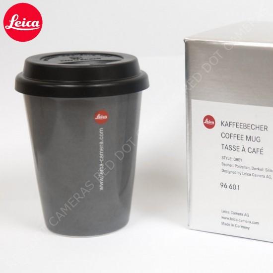"Leica Coffee Mug ""Grey"""