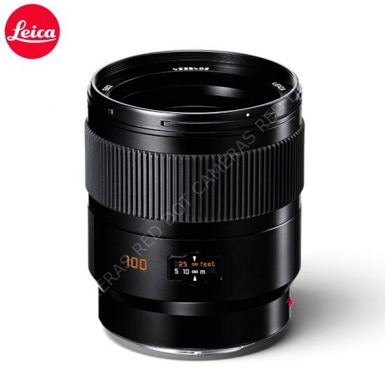 Leica Summicron-S 1:2/100mm ASPH