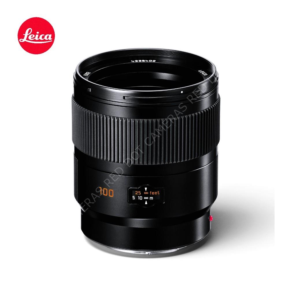 Leica Summicron-S 100mm f2 ASPH