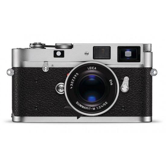 Leica M-A (Typ 127) Chrome FILM Body