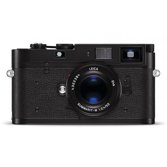 Leica M-A (Typ 127) Black FILM Body
