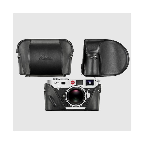 Leica Ever Ready Case for M7/MP Large Front