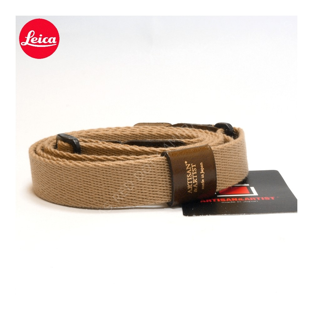 Artisan & Artist ACAM-100 Tan/Brown
