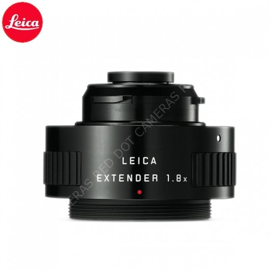 Extender for 1.8x for the Leica APO-Televid 65 and 82 Angled