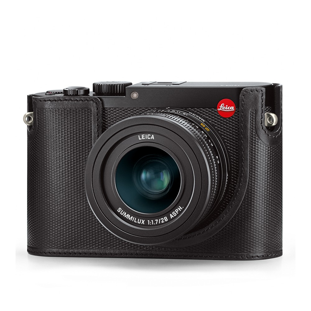 Leica Q Protector Leather Black