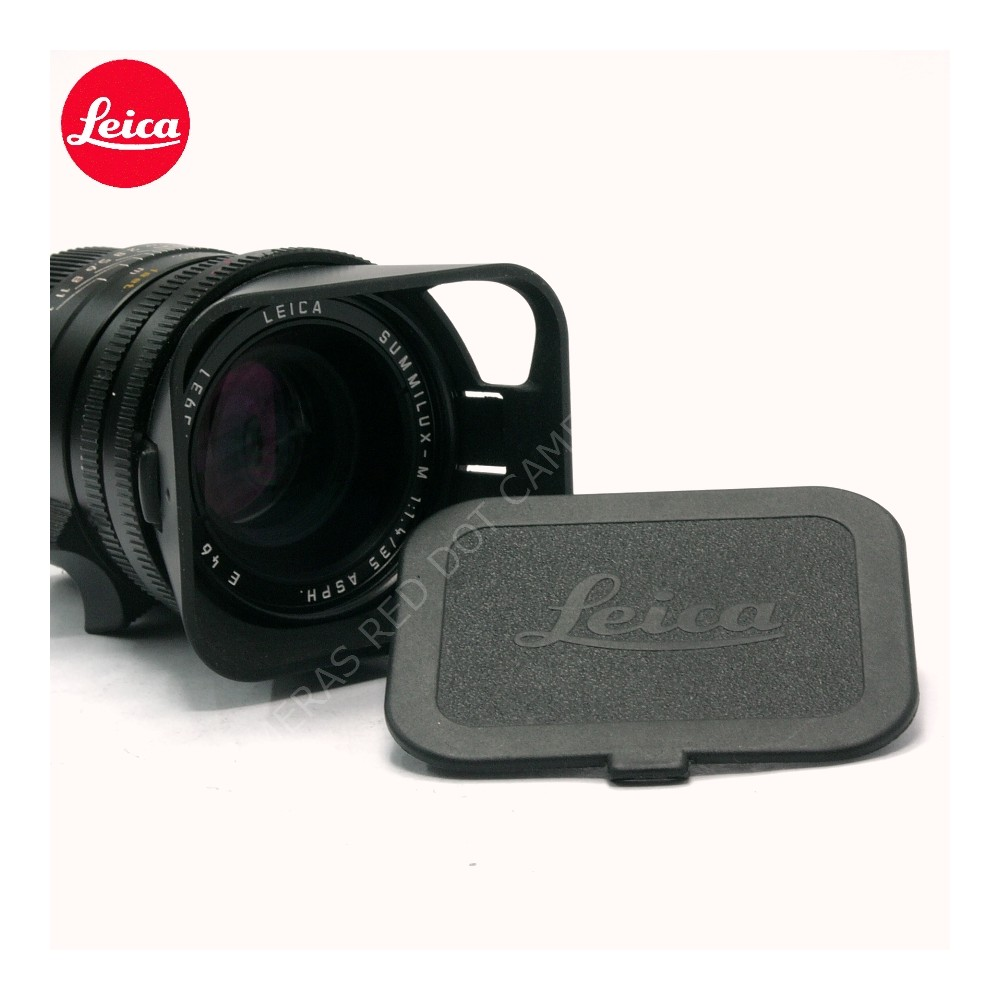 Leica Hood Cap for 35mm f1.4-M ASPH
