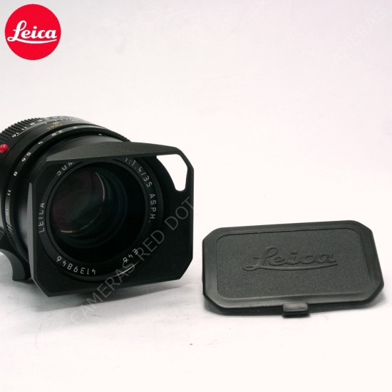 Leica Hood Cap for 16-18-21mm, 21mm, 24mm, 28mm, 35mm