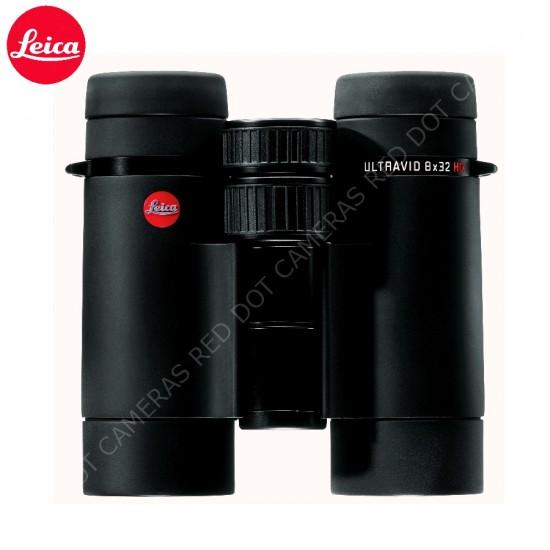 Leica Ultravid 8x32 HD Plus