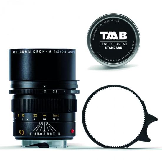 Taab Standard Universal Focus Tab