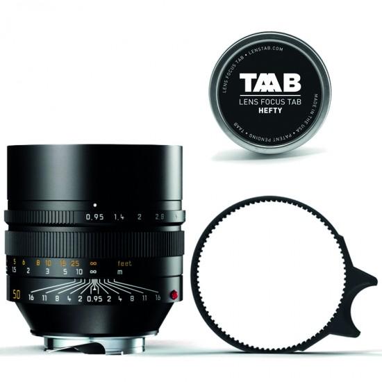 Taab Hefty Universal Focus Tab