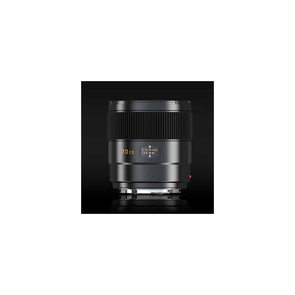 Leica Summarit-S 70mm f2.5 ASPH. CS