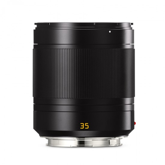 Leica Summilux-TL 35mm f/1.4 ASPH., Black Anodized