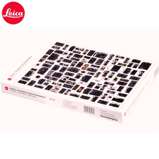 "Leica ""100 Years"" Puzzle"