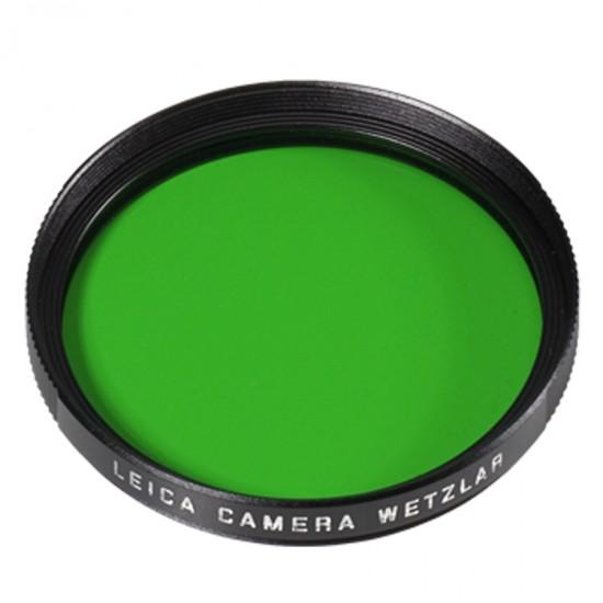 Leica E46 Filter Green