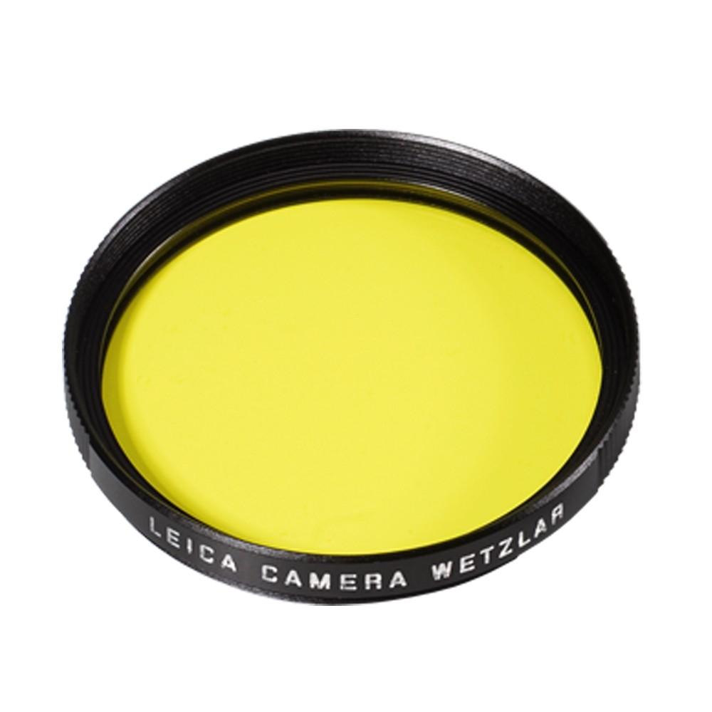 Leica E39 Filter Yellow