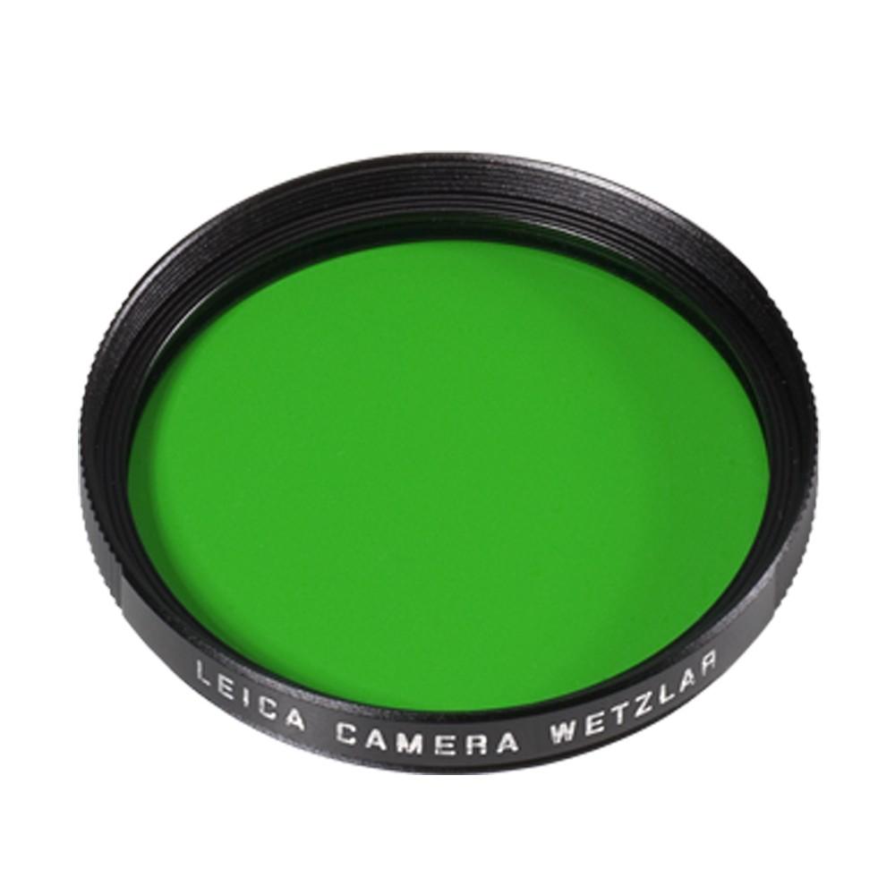 Leica E39 Filter Green