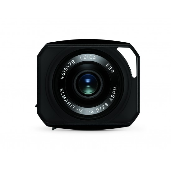NEW Leica Elmarit-M 28mm f/2.8 ASPH-M