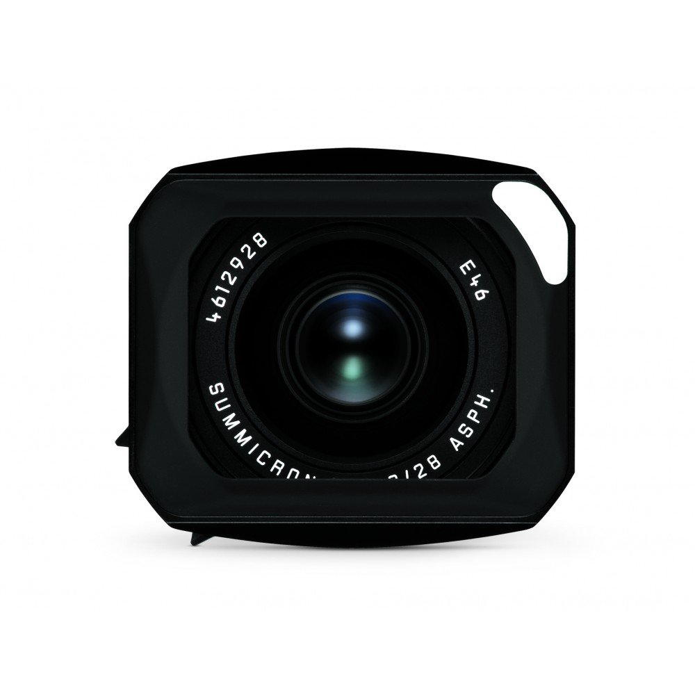 Leica Summicron-M 28mm f/2 ASPH-M