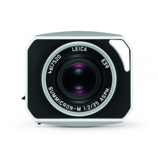 NEW Leica Summicron 35mm f2 ASPH-M Chrome