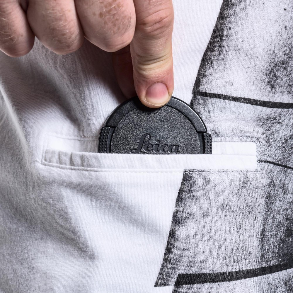 Cooph T-Shirt Snapographer Black (XLarge)