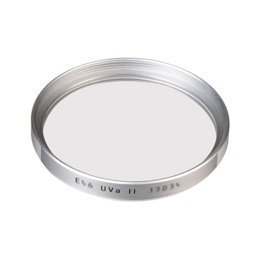Leica E60 Filter UVa II Chrome