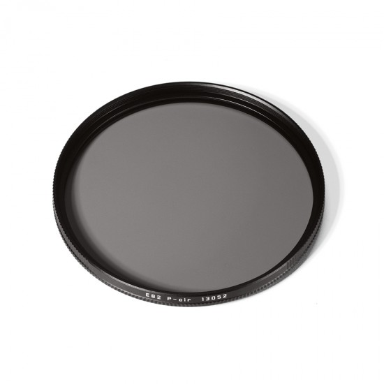 Leica E95 Filter Pol-Cir Black