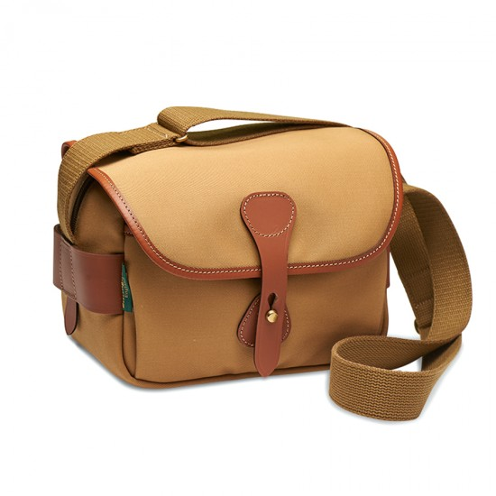 Billingham S2 Khaki/Tan Bag