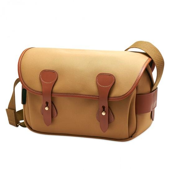 Billingham S3 Khaki/Tan Bag