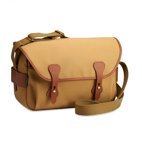 Billingham S4 Khaki/Tan Bag